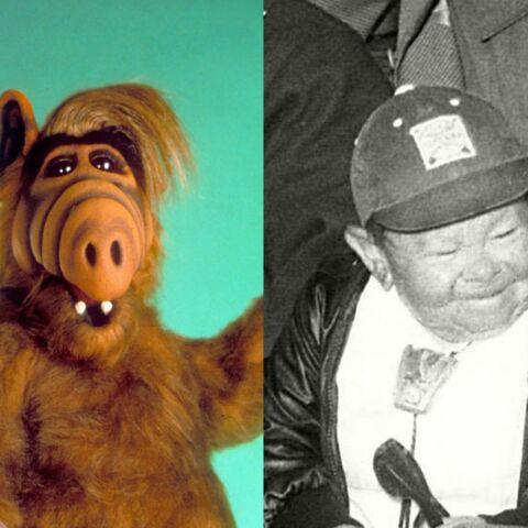 Alf: son interprète est décédé