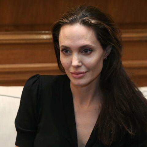 Angelina Jolie: retour aux classiques?