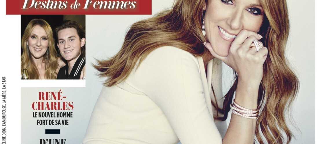 Céline Dion: Découvrez notre  fabuleux hors série!