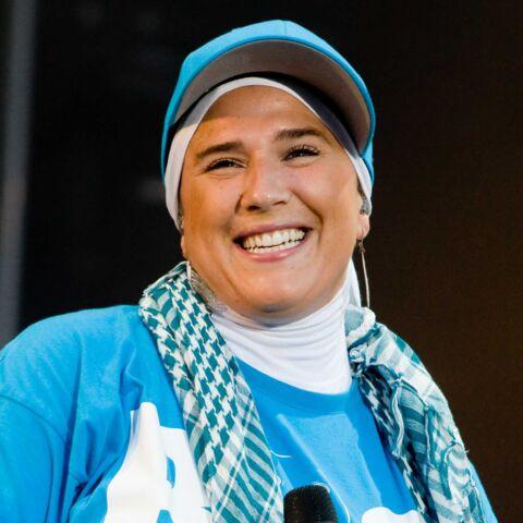 Diam's: son nouveau compagnon revient sur son parcours de salafiste dans un livre