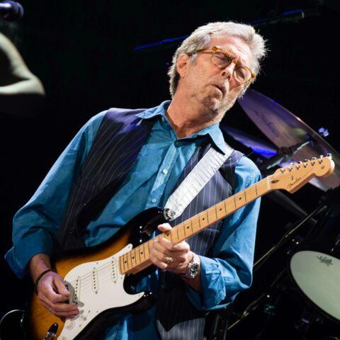 Eric Clapton: «Ça devient difficile pour moi de jouer de la guitare»