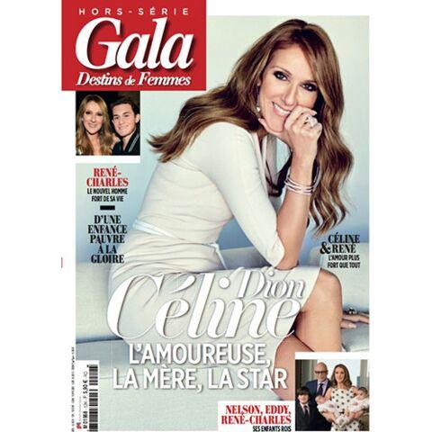 Hors-série: Céline Dion, un destin hors du commun