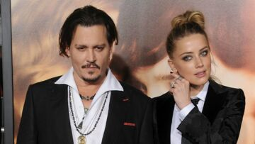 Johnny Depp et Amber Heard trouvent un accord