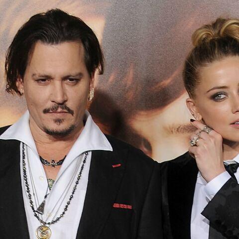Johnny Depp et Amber Heard trouvent un accord