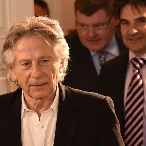Roman Polanski: «Je pense que la tirade de Laurent Lafitte était minable»