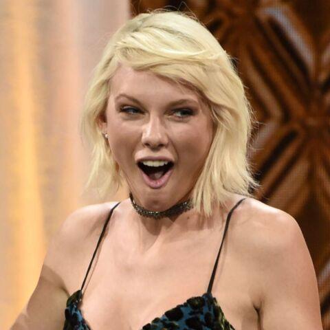 Après sa rupture, Taylor Swift va de l'avant