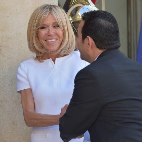 Brigitte Macron la reine de la punchline: redécouvrez ses «petites phrases»