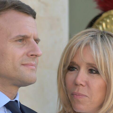 Brigitte Macron donne sa première interview: son mari n'est pas «parfait»