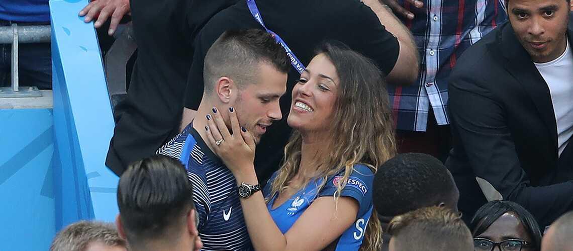 PHOTOS – Camille Sold de Koh-Lanta a épousé le footballeur Morgan Schneiderlin
