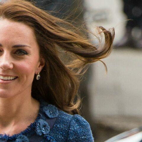 Le Prince William, frustré d'être dans l'ombre de Kate Middleton?