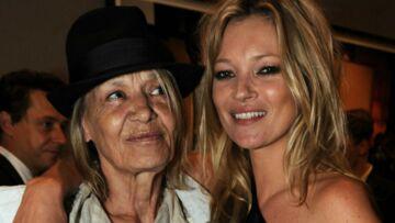 PHOTO – Kate Moss: son tendre hommage à Anita Pallenberg, muse et maîtresse des Rolling Stones