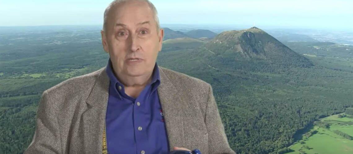 Pierre Papillaud PDG et star des publicités Rozana est décédé