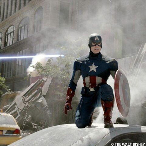 The Avengersrapporte beaucoup mais coûte très cher