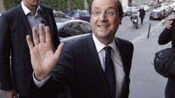 Photos- François Hollande, les derniers jours d'un homme normal
