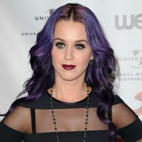 T'as le look… Katy Perry!