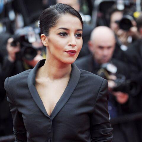 Leïla Bekhti à Cannes mais côté jury