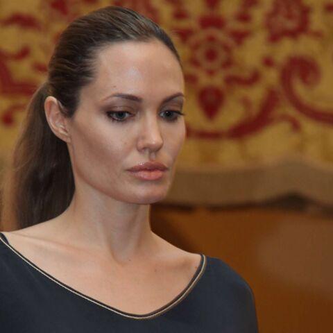 Angelina Jolie révèle avoir subi l'ablation des deux seins