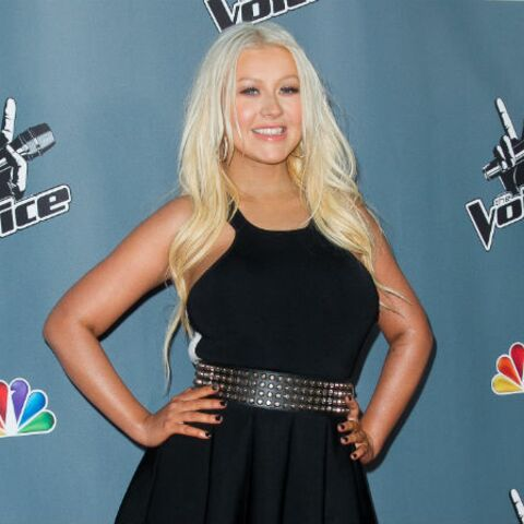 Christina Aguilera de retour dans The Voice US