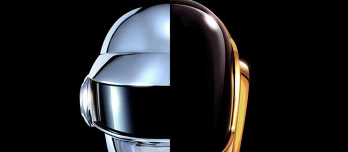 Daft Punk et Random Acces Memory victimes de leur succès