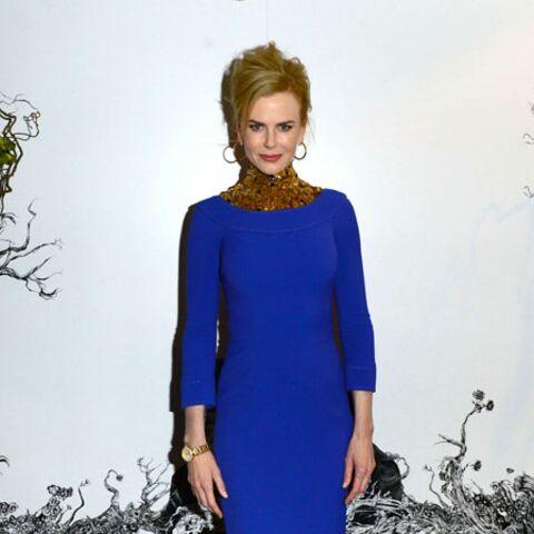 Nicole Kidman bien dans ses Choo
