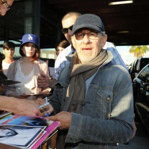 Steven Spielberg à l'abordage de Cannes