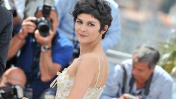 Photos – Audrey Tautou, maîtresse de cérémonie bucolique chic à Cannes