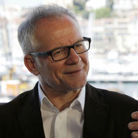 Thierry Frémaux espère faire du vélo avec Steven Spielberg
