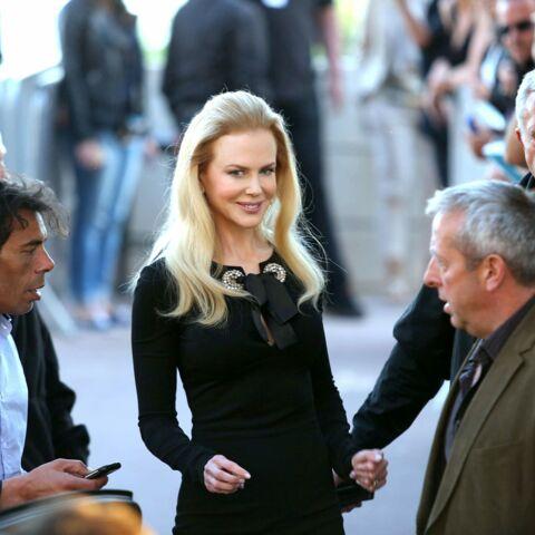 Nicole Kidman: «J'ai compris la solitude d'une vie de princesse»