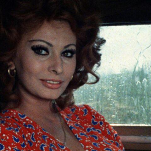 Cannes Classics: Sophia Loren de retour sur la Croisette