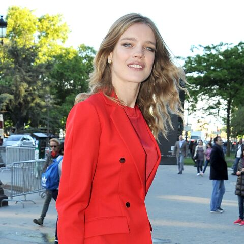 T'as la ligne… Natalia Vodianova!