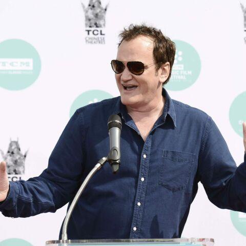 Cannes 2014: Quentin Tarantino en clôture
