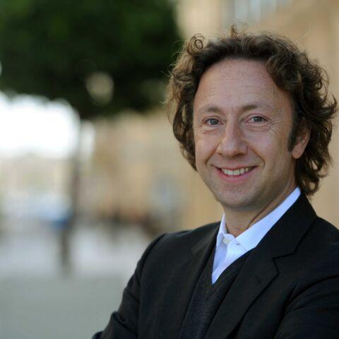 Le conseil de Stéphane Bern à François Hollande