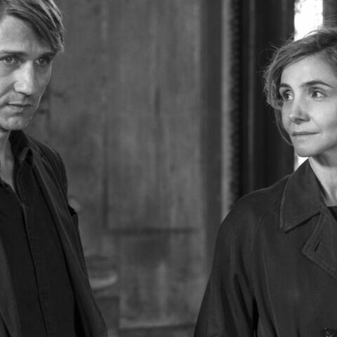 Stanislas Merhar et Clotilde Courau, couple scruté dans L'ombre des femmes **