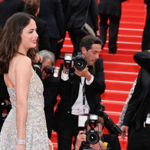 Cannes 2016 – Bérénice Bejo, de l'or pour le tapis rouge
