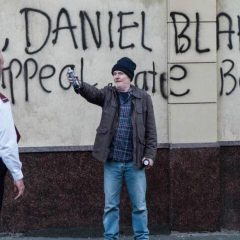 I, Daniel Blake: Ken Loach face à sa faim ***