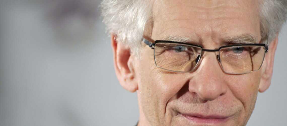 David Cronenberg tenté par le petit écran