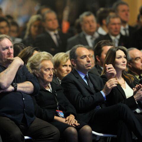 Gérard Depardieu, les dessous de son soutien à Nicolas Sarkozy