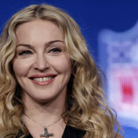 Madonna défend Adele contre Karl Lagerfeld