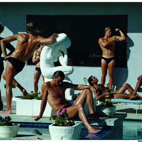 Photos- Helmut Newton: sexe, luxe et volupté