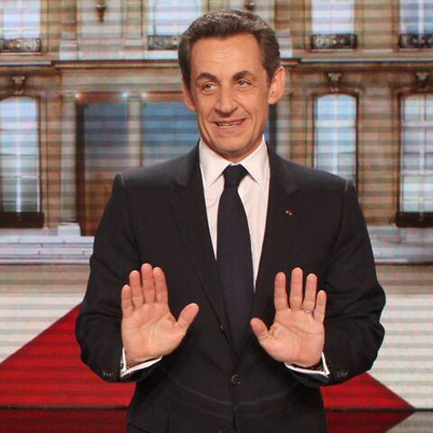 Sarkozy, Bayrou, Hollande: du bleu, sinon rien