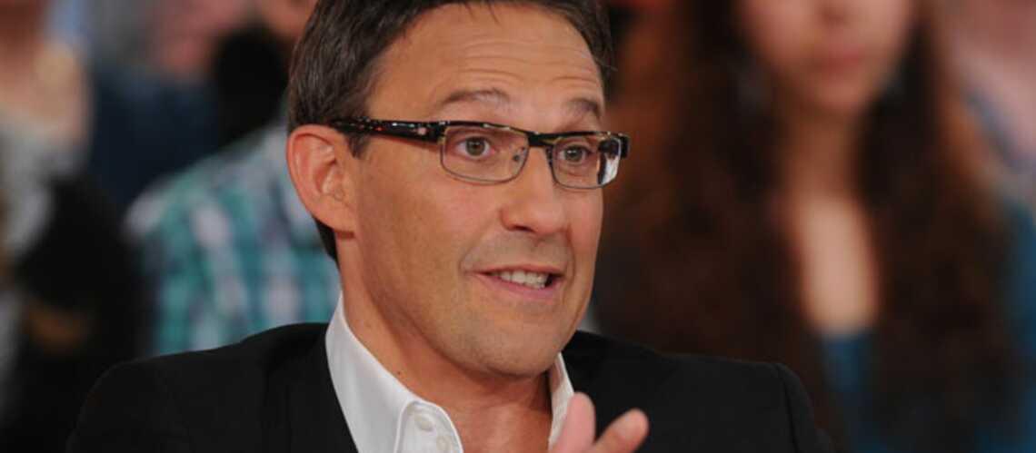 Julien Courbet réagit à son départ de France 2: «C'est une injustice profonde»