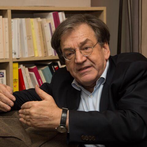 Alain Finkielkraut candidat à l'immortalité