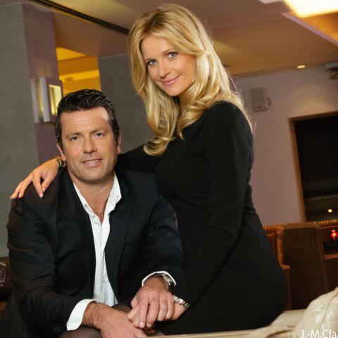 Sandrine Corman: «Avec Michel, on veut se marier rapidement»