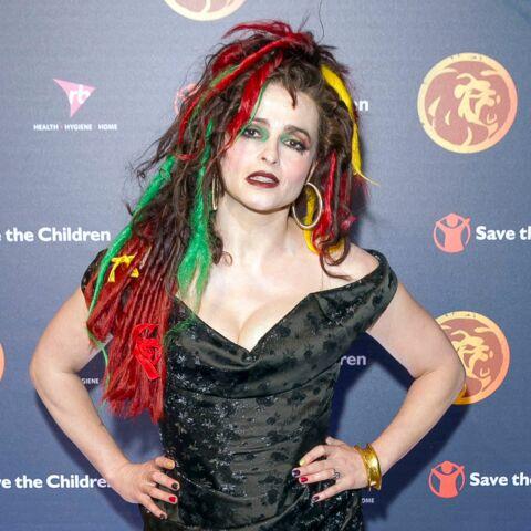 Helena Bonham Carter, sur un 'hair' de reggae