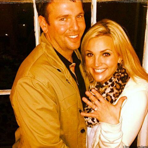 Jamie Lynn Spears se marie