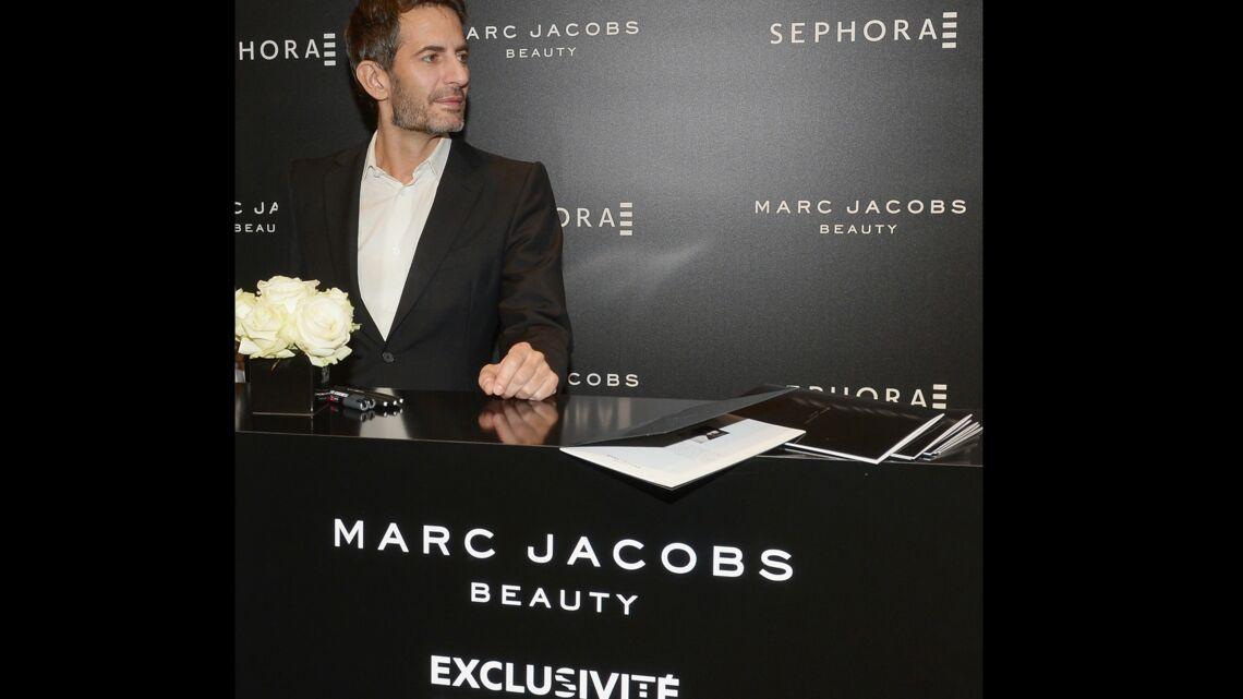 Marc Jacobs Beauty: enfin disponible chez Sephora!