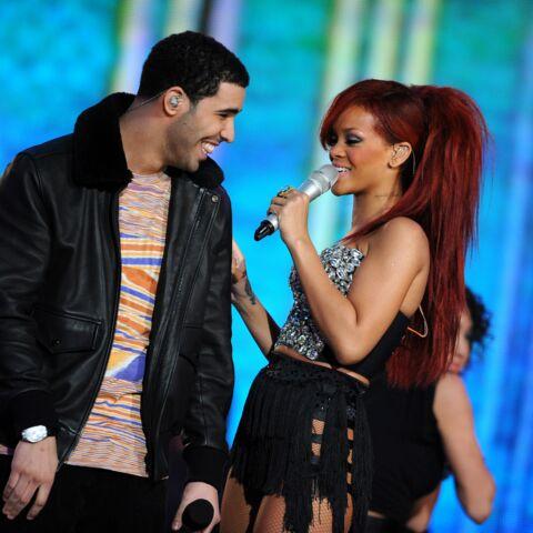 Rihanna et Drake, leur romance européenne