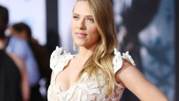 T'as le look… Scarlett Johansson