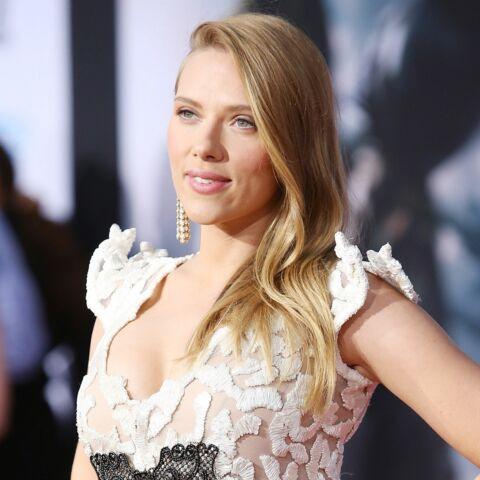 T'as le look… Scarlett Johansson