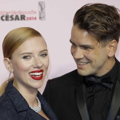 Scarlett Johansson: un mariage impovisé